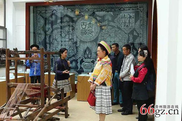 贵阳市新的社会阶层人士话民族文化传承与发展