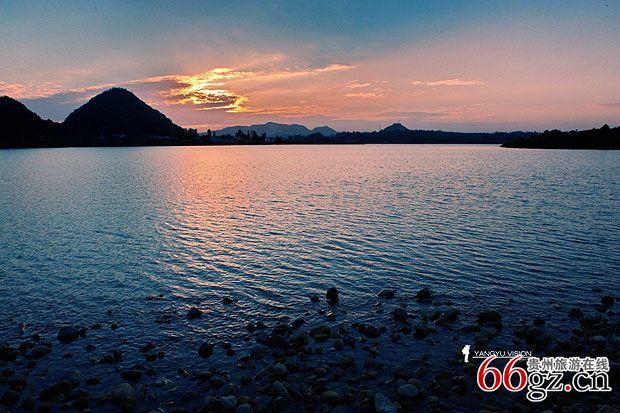 贵州省贵安新区春节期间旅游优惠及节事活动出炉