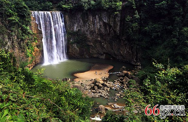 贵州风景图片毕节山水