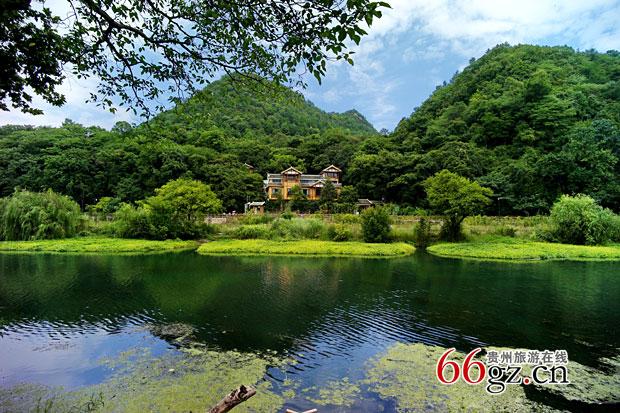 杉木河漂流)—镇远(历史文化名城;