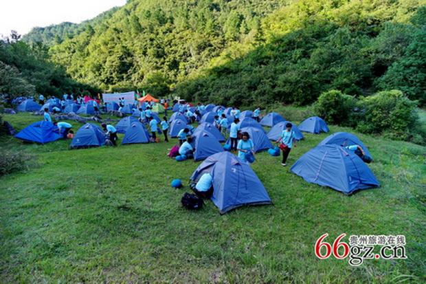 惠水野梅岭森林公园 (620x413)图片