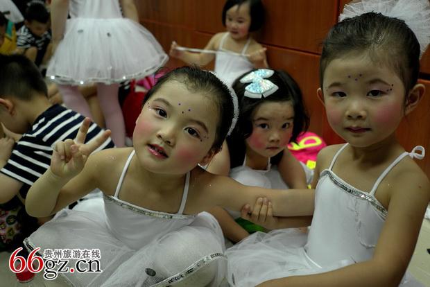 巫峰幼儿园文艺汇演欢庆六一儿童节