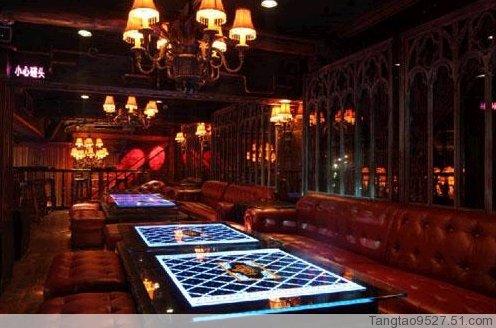 贵阳欧式风格酒吧