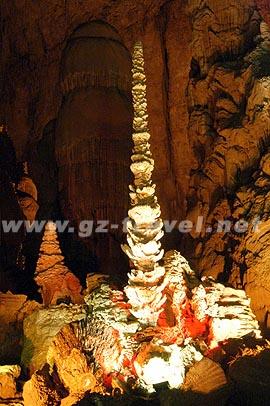 织金洞风景名胜区-贵州旅游在线