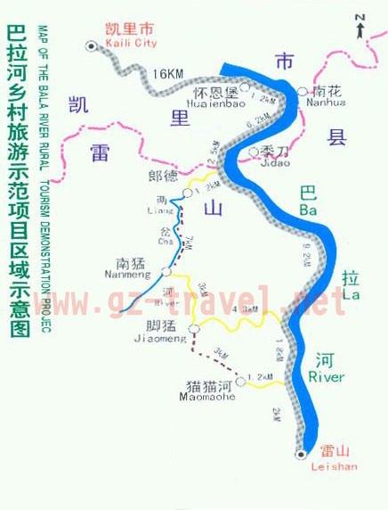 西江千户苗寨-贵州旅游在线