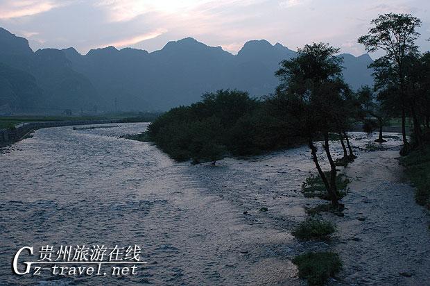 太平河风景名胜区