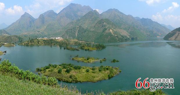 贵州旅游在线 贵州风景名胜 >> 正文