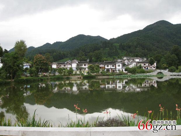 中国茶海休闲湄潭-贵州旅游在线